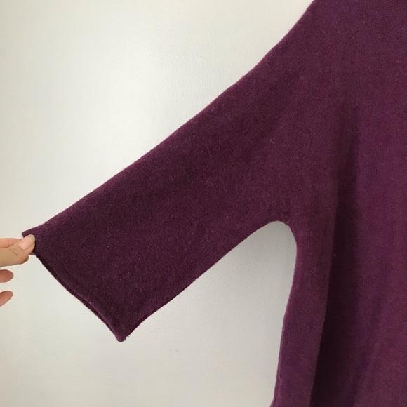 icelantic design Sweaters   Vintage Nordic M Pink Brown